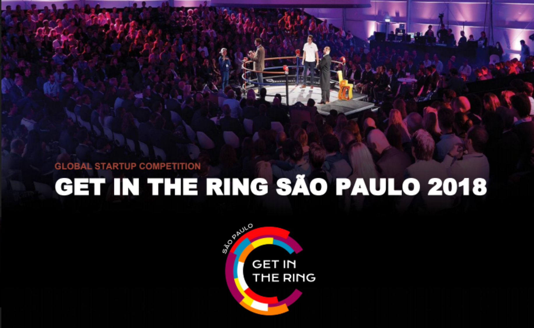 get in the ring sp