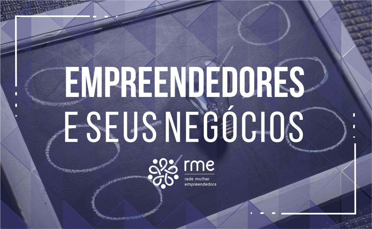 empreendedores