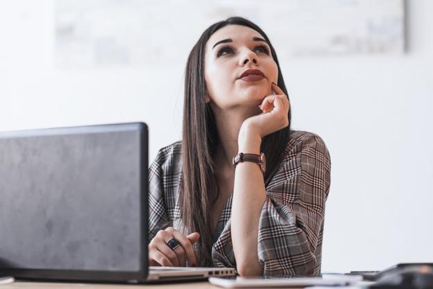22a5b199b Por que as mulheres saem da tecnologia? - Rede Mulher Empreendedora